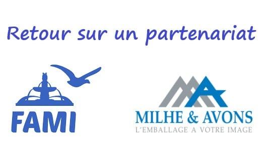 Retour sur le partenariat avec la Fédération Aix-Marseille Interasso